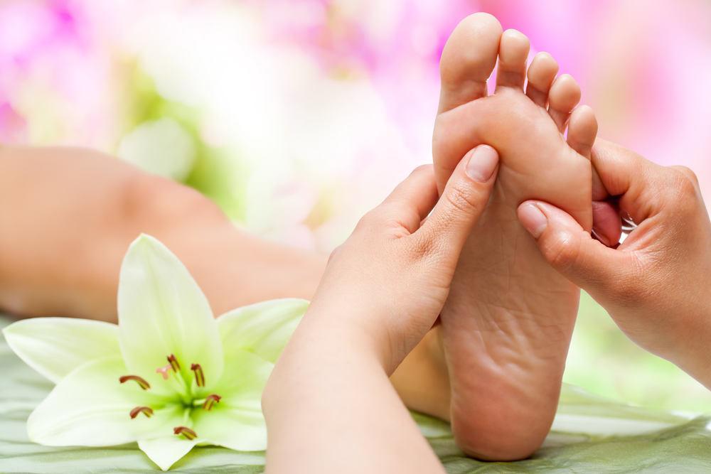 Reflexology Holistic Healing Haven