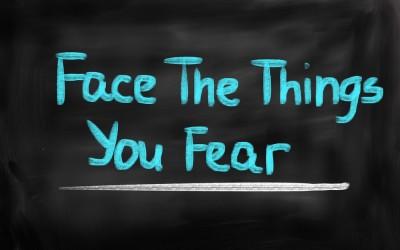 Irrational Fears (Phobias)