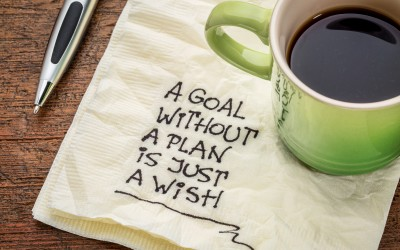 How to achieve your goals!!!    A few easy steps!!