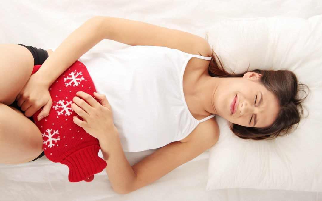 Painful Periods (Dysmenorrhea)